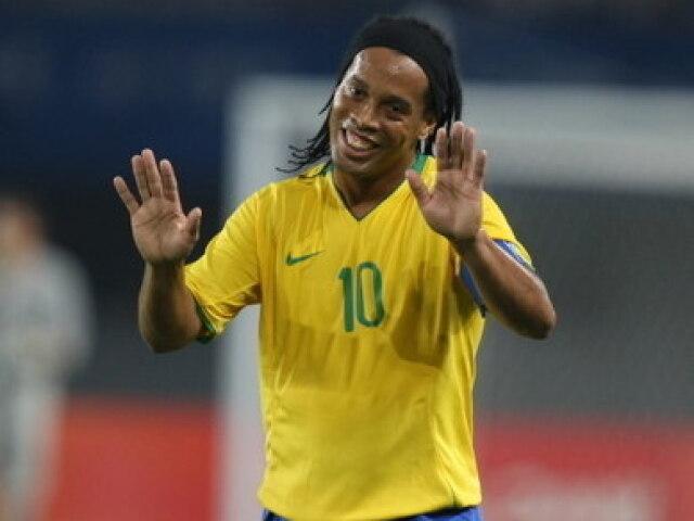 Qual jogador da seleção brasileira você é?