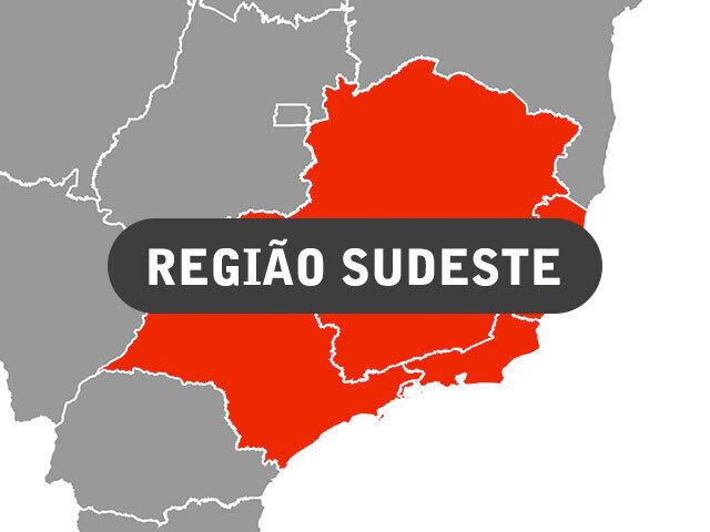 Quiz sobre a região Sudeste do Brasil