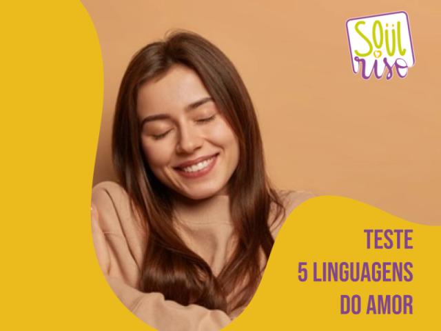 Teste 5 Linguagens do Amor