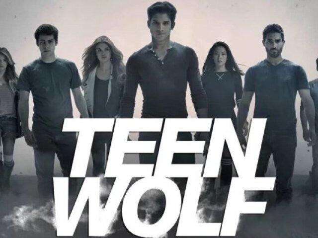 Você sabe mesmo sobre Teen Wolf?