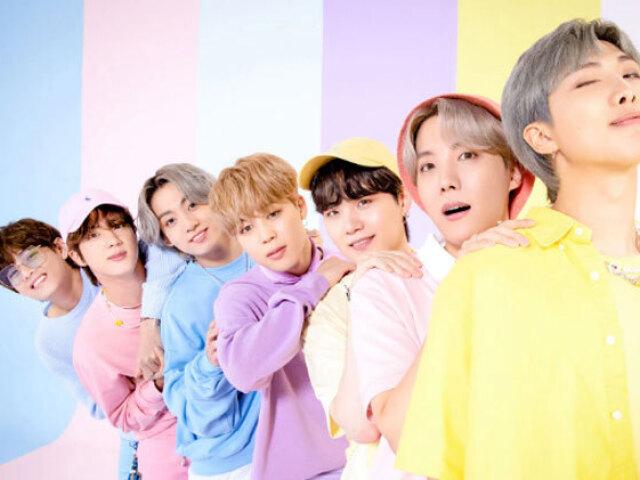 Com quem você se parece do BTS?