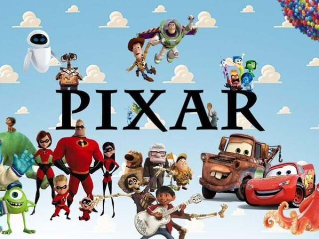 Qual protagonista da Pixar você seria?