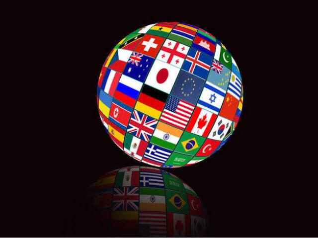 Em qual país você deveria ter nascido?