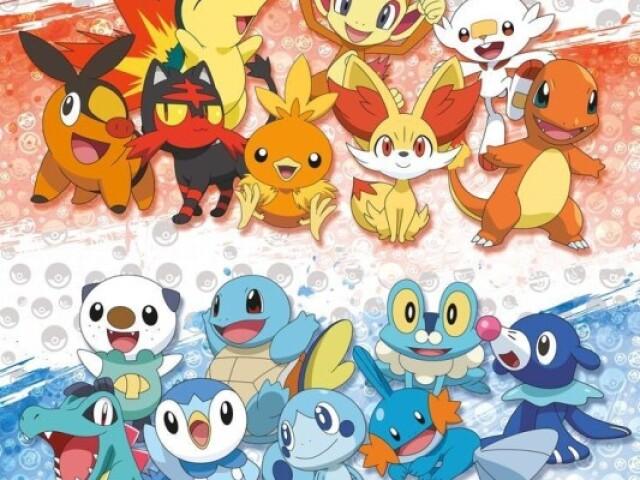 Qual é este Pokémon?