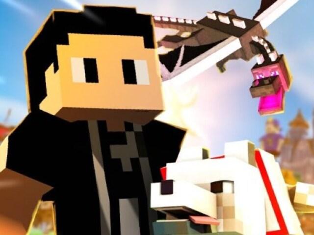 Você realmente conhece a saga Minecraft do Felipe neto?