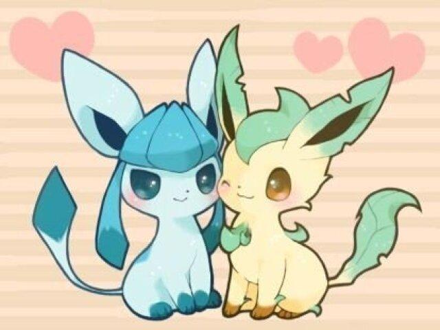 Qual Pokémon mais combina com você?