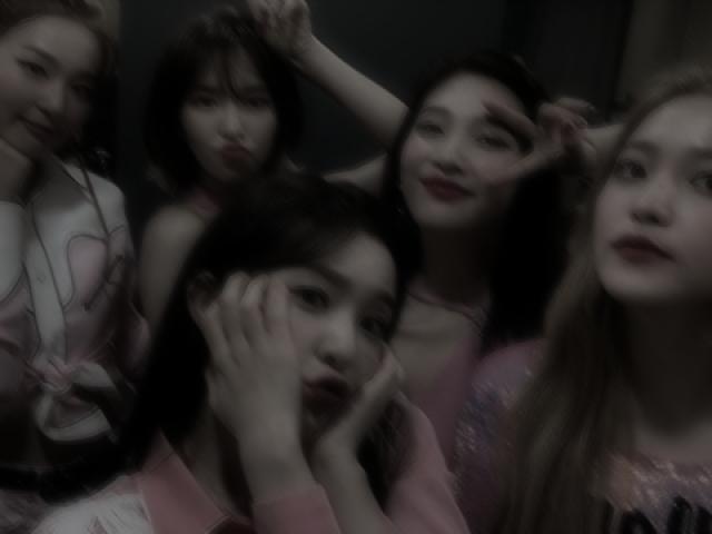 →Adivinhe o grupo de K-pop pelos integrantes 🍰