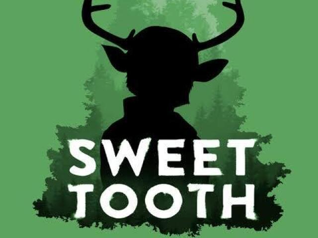 Quem você seria em Sweet Tooth