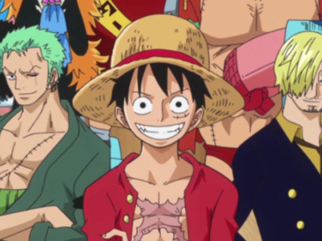 Você conhece One Piece?