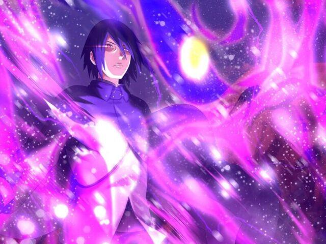 Você conheçe o Sasuke?