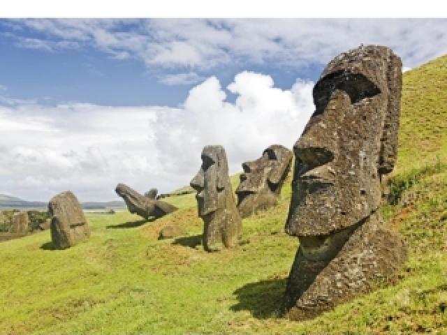 Quiz monumentos famosos