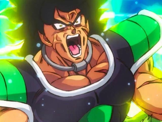 Quiz: O quanto você sabe sobre o Broly o Lendário Super Saiyajin?