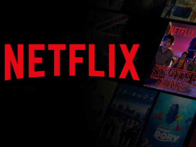 Adivinhe a série da Netflix