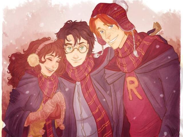 Quiz de Harry Potter e o Enigma do Príncipe