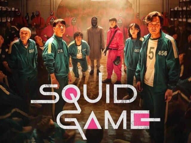Qual personagem de Squid Game você seria?