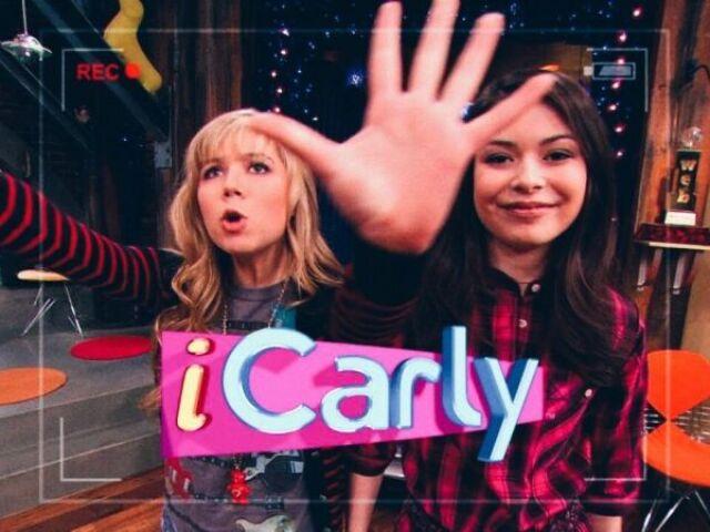 Quem você seria em iCarly: Sam ou Carly? (versão antiga)