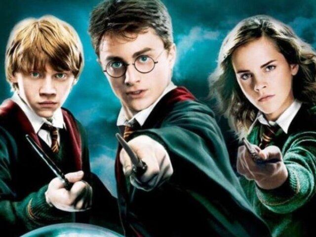 Quiz de Harry Potter ⚡️