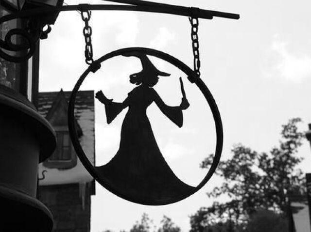 Qual sua(seu) bruxa(o) interior?