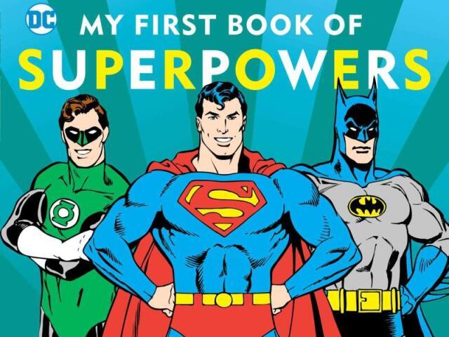 Qual seria o seu super-poder?