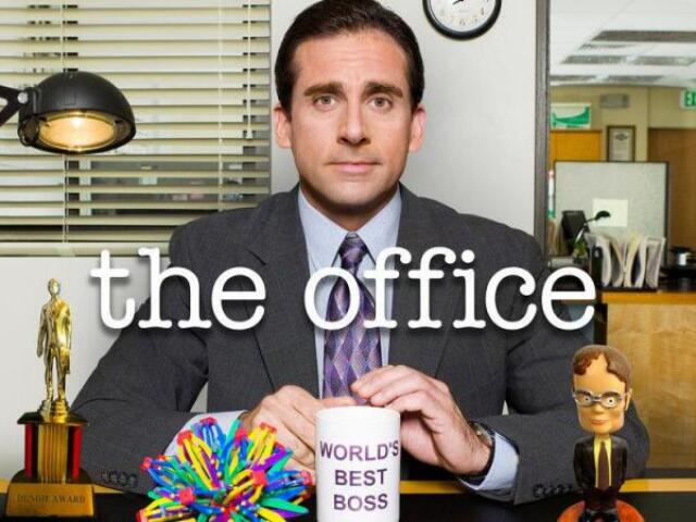 Quiz - Michael Scott (The Office)