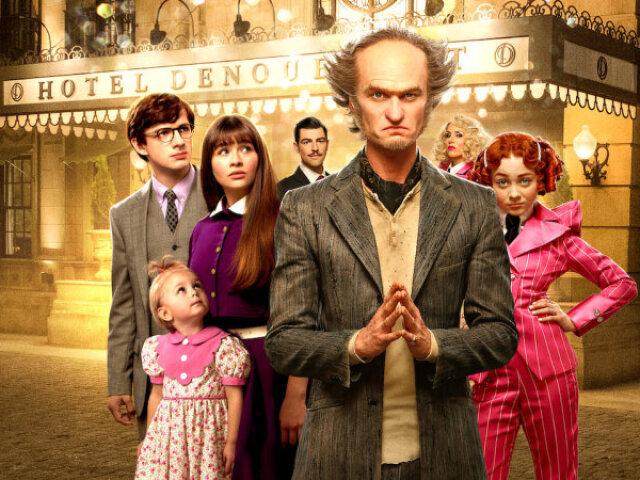 Você sabe tudo sobre 'Lemony Snicket: Desventuras em Série'? Nível fácil